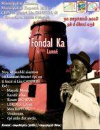 Anniversaire FONDAL KA