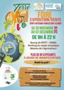 Grand festival culturel canalien
